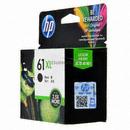 HP 정품 61XL (CH563WA) 검정