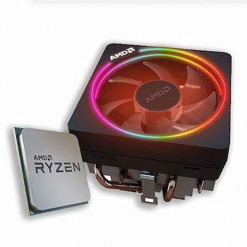 AMD 라이젠 7 3700X (마티스) (멀티팩)