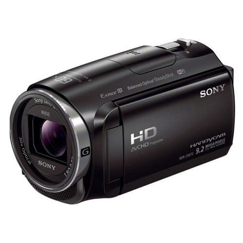 SONY HandyCam HDR-CX675 (중고품)_이미지