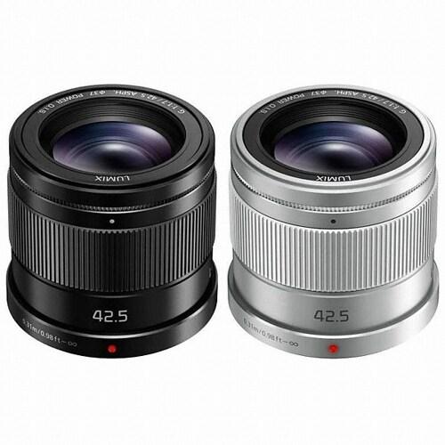 파나소닉 루믹스 G 42.5mm F1.7 ASPH POWER OIS (정품)_이미지