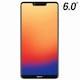 샤프 아쿠오스 S3 64GB, LG U+ 완납 (신규가입, 선택약정)_이미지