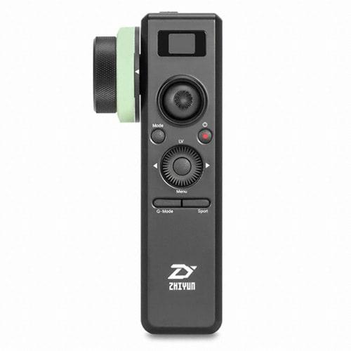 지윤텍  크레인 V2용 ZW-B03 리모콘 (해외구매)_이미지