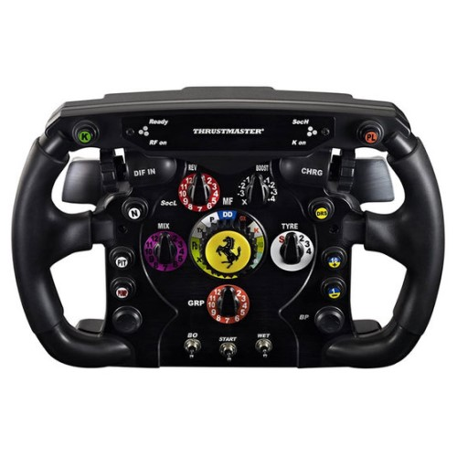 Thrustmaster 페라리 F1 휠 애드온(정품)