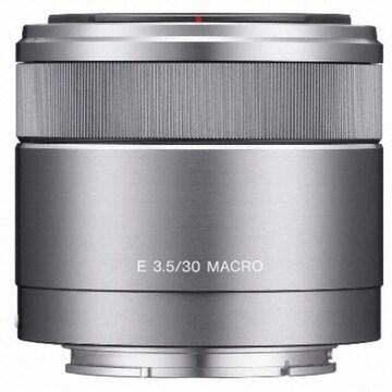 SONY 알파 E 30mm F3.5 MACRO (해외구매)_이미지