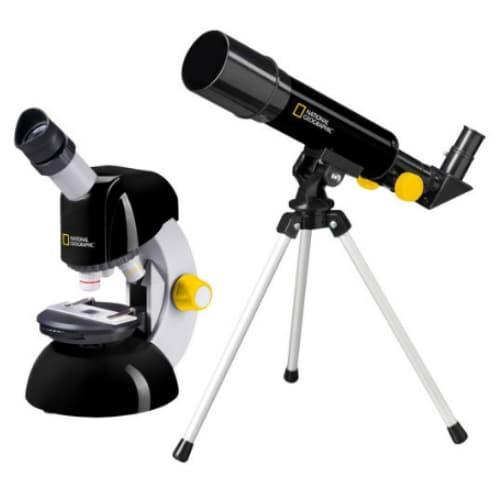내셔널 지오그래픽 TM SET 망원경 현미경 세트_이미지