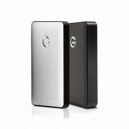 지테크놀로지  G-DRIVE mobile USB 3.0 (1TB)_이미지