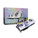 지포스 RTX 3070 Ti Ultra OC D6X 8GB White