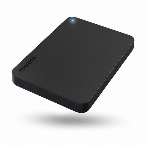 Toshiba CANVIO BASICS 3 (500GB)_이미지
