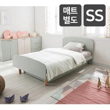 현대리바트 리바트이즈마인 로넌 침대 슈퍼싱글 (SS) (매트별도)