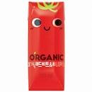 오가닉 레드비트&배&토마토 125ml