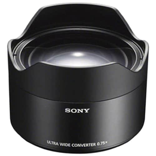 SONY VCL-ECU2 광각컨버터 (벌크)_이미지