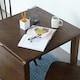 아씨방 캐빈 접이식 식탁세트 (의자2개)_이미지