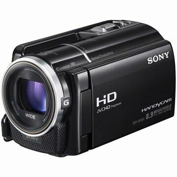 SONY HandyCam HDR-XR260 (기본 패키지)_이미지