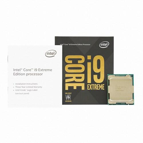 인텔 코어X-시리즈 i9-7980XE Extreme Edition (스카이레이크) (정품)_이미지