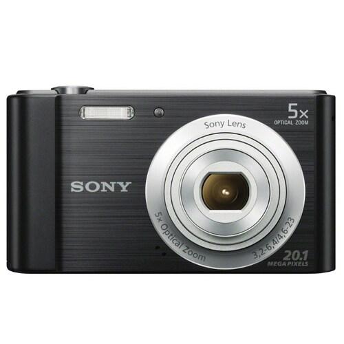 SONY 사이버샷 DSC-W800 (해외구매)_이미지