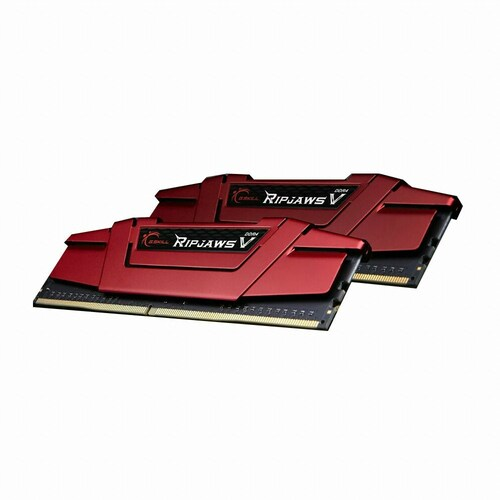G.SKILL DDR4 8G PC4-24000 CL15 RIPJAWS VR (4Gx2)_이미지