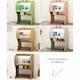 EONC  집중력 우등생 독서실책상+LED등기구 (80x70cm)_이미지