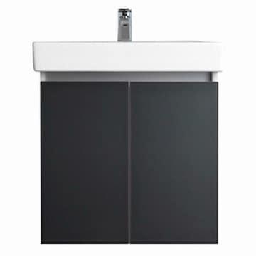 대림바스 플랜 세면기 일체형 욕실 하부장