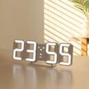 퓨어 미니 LED 시계