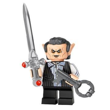 레고 미니 피규어 시리즈 해리포터 시즌2 그립훅 (71028) (정품)_이미지