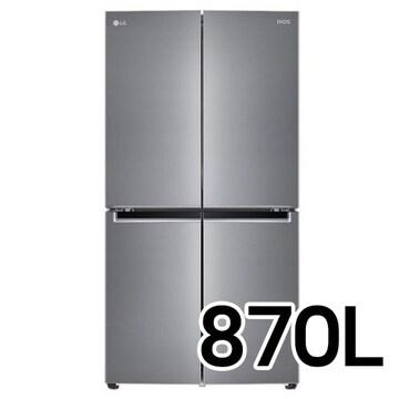 LG전자 디오스 F873S11E