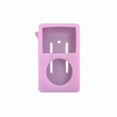 맥사이트  Macsight iPod Classic 160G 전용 실리콘케이스_이미지