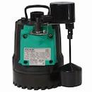 배수용 수중펌프 볼류트형 PD-350MLA