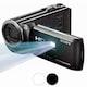 SONY HandyCam HDR-PJ380 (배터리 패키지)_이미지