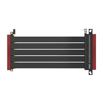 SSUPD PCIe4.0 x16 라이저케이블 (145mm)_이미지