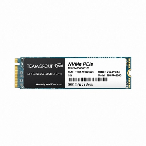 TeamGroup  MP34 M.2 2280(256GB)