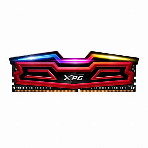 ADATA XPG DDR4 8G PC4-19200 CL16 SPECTRIX D40_이미지