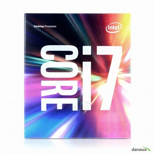 인텔 코어i7-6세대 6700 (스카이레이크) (정품)
