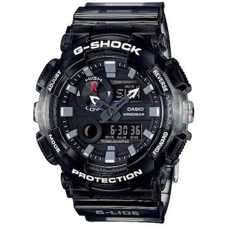 G-SHOCK G-라이드 GAX-100MSB-1A_이미지