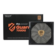 topower Guardian TOP-700DG 80PLUS BRONZE