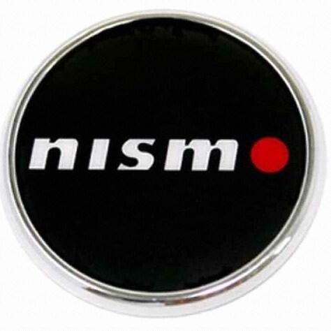 그린텍  ing 원형 엠블럼 (니스모/NISMO)_이미지