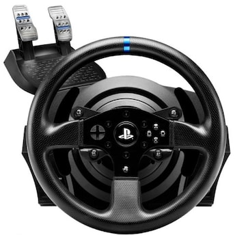Thrustmaster T300RS 레이싱 휠 (PS4/ PS3/ PC)(정품)