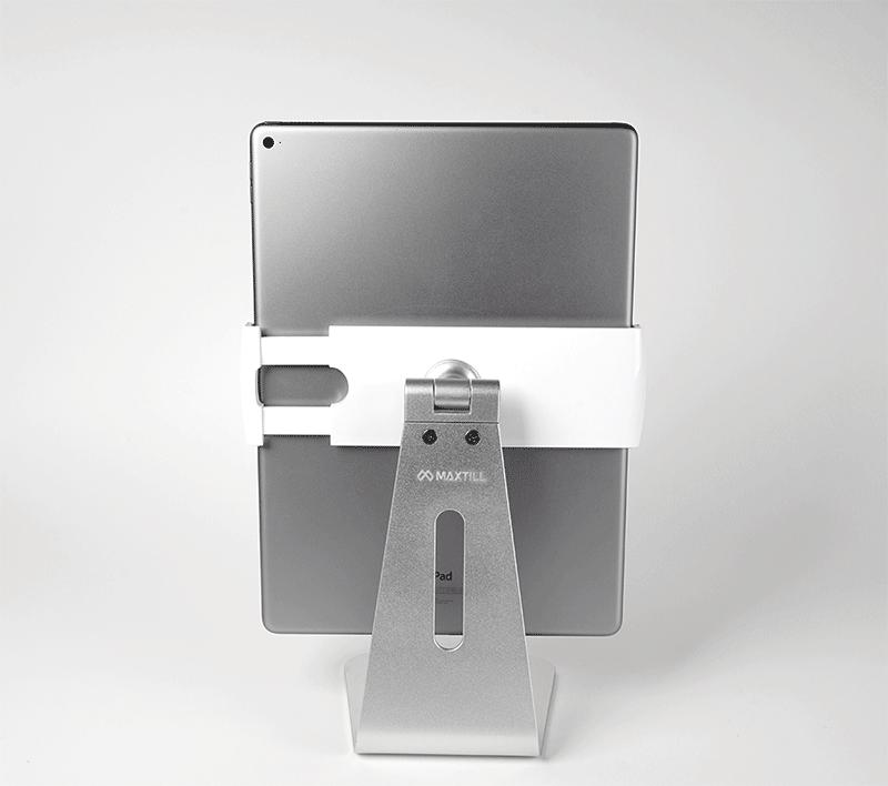 MAXTILL 스마트폰/태블릿 알루미늄 스탠드 거치대 OFFI NT-100