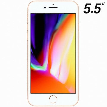 APPLE 아이폰8 플러스 64GB (자급제 공기계)