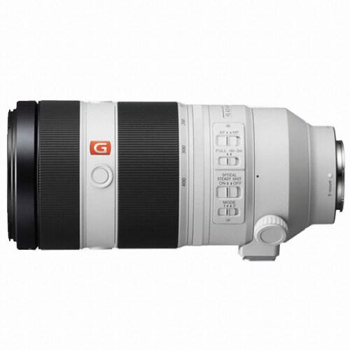 SONY 알파 FE 100-400mm F4.5-5.6 GM OSS (중고품)_이미지