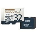 CRAS micro SDHC CLASS10 UHS-I V10 A2