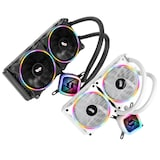 darkFlash  Tracer DT-240 RGB(블랙)