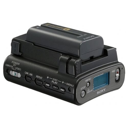 SONY HVR-DR60 하드 디스크 드라이브 (중고품)_이미지