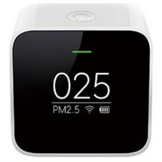 샤오미 PM2.5 미세먼지 측정기 해외구매_이미지