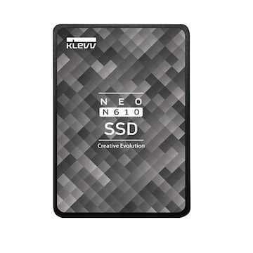 ESSENCORE KLEVV NEO N610(512GB)