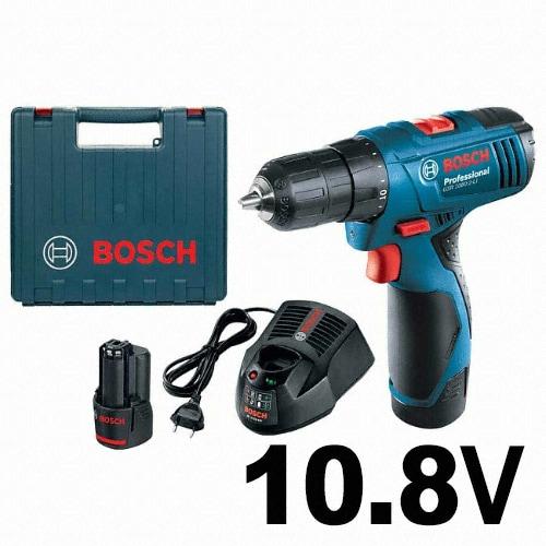 보쉬 GSR 1080-2-LI (1.5Ah, 배터리 1개)_이미지
