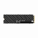 Western Digital WD BLACK SN750 히트싱크 M.2 NVMe (500GB)