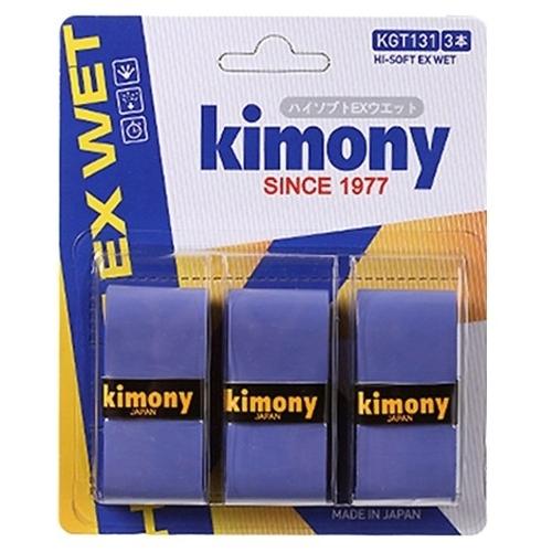 키모니 하이 소프트 EX 오버 그립 KGT-131(3개)