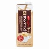 푸르밀 꿀이 든 미숫가루 우유 750ml (8개)