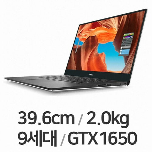 DELL XPS 15 7590 D679X7590102KR (SSD 512GB)_이미지