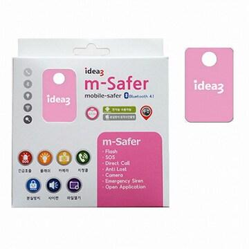 idea3 M-Safer 스마트폰 리모콘